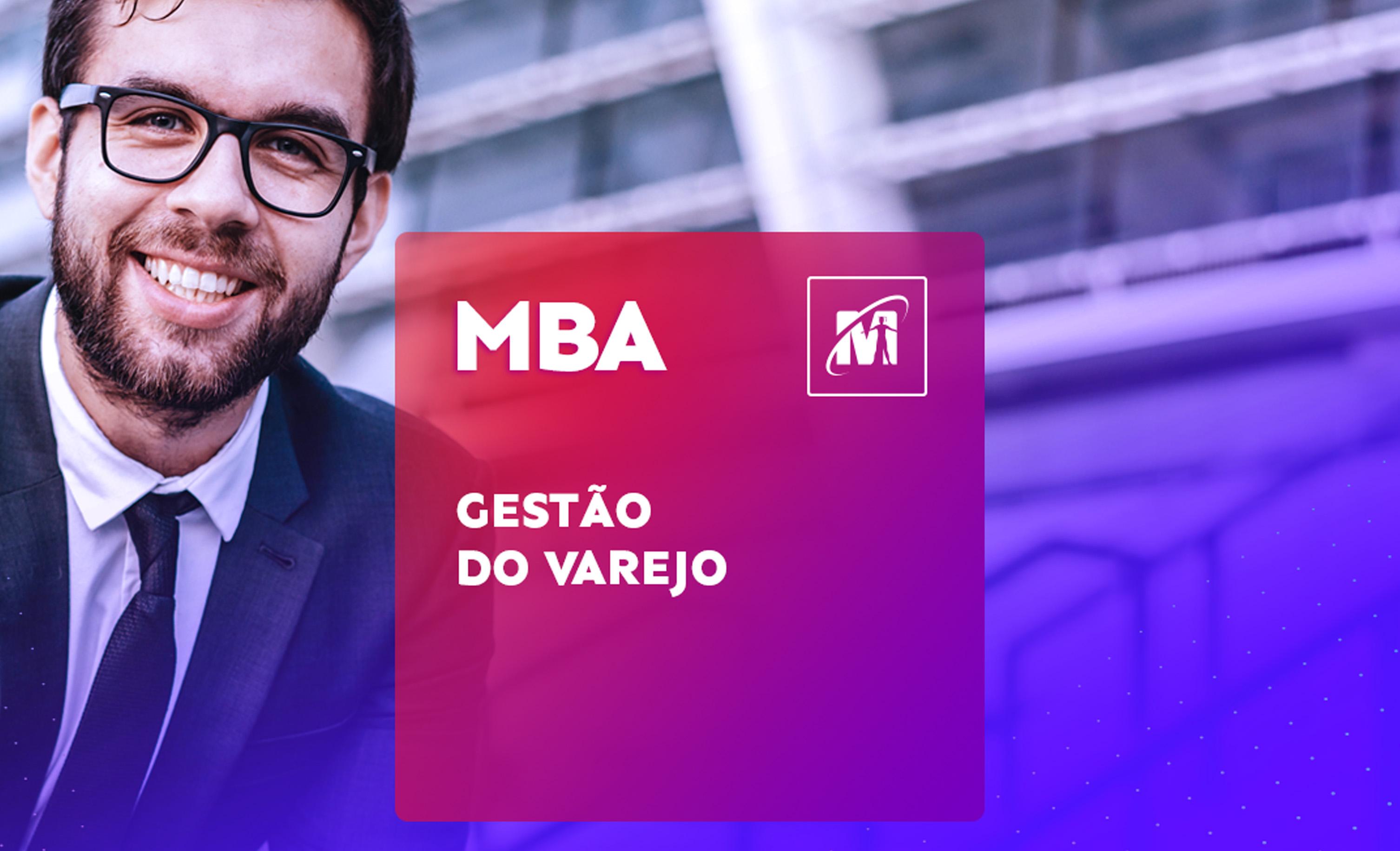MBA em Gestão do Varejo