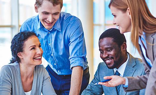 O Profissional e a Comunicação no Mundo Corporativo
