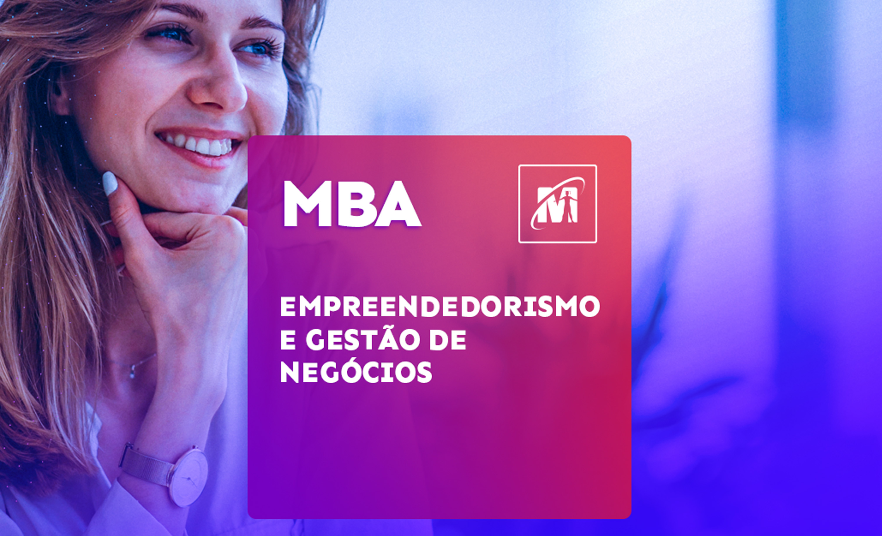 MBA em Empreendedorismo e Gestão de Negócios no Século XXI