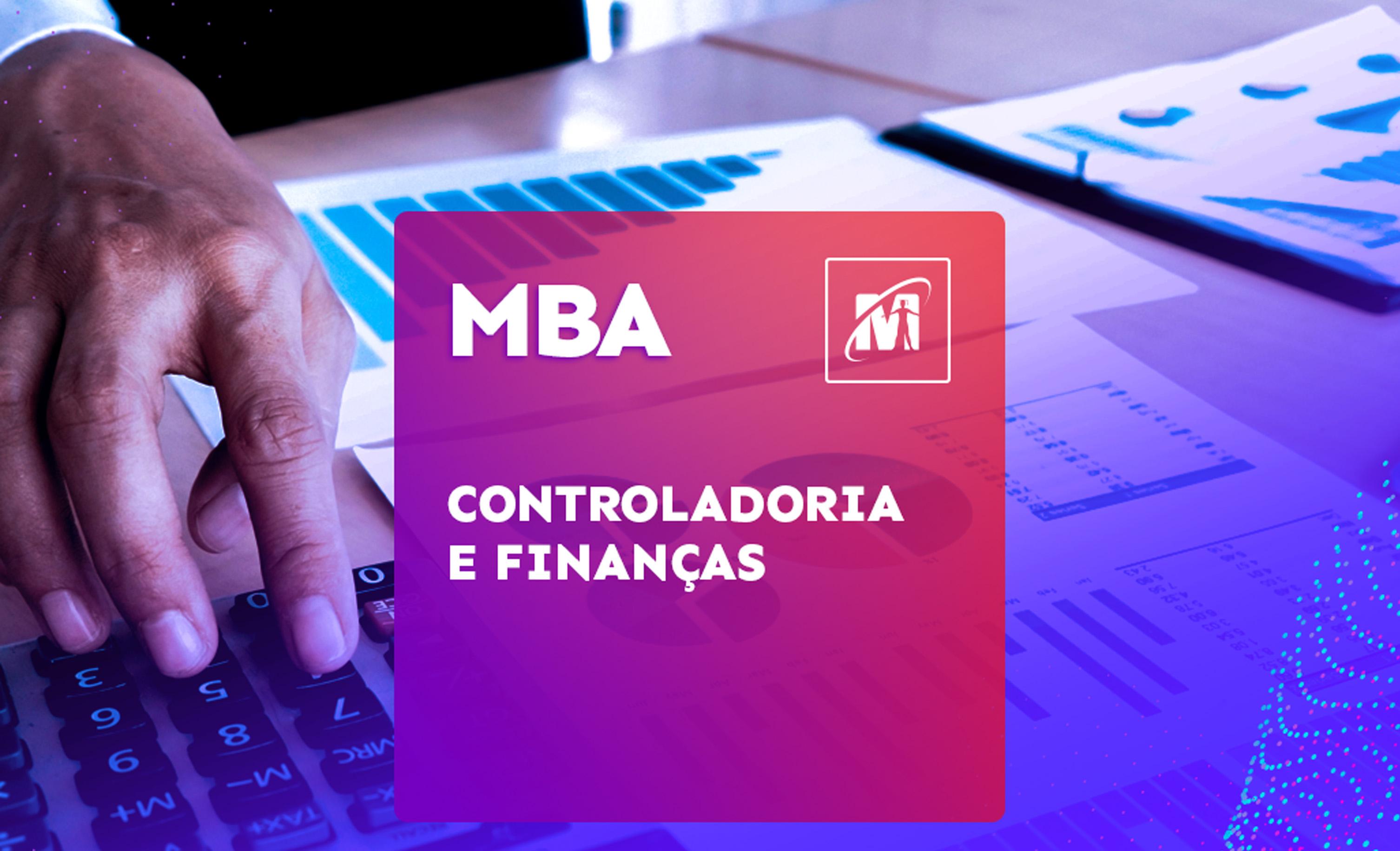 MBA em Controladoria e Finanças