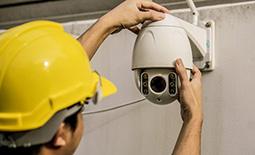 CFTV - Instalação de Circuitos Fechados de TV - Básico