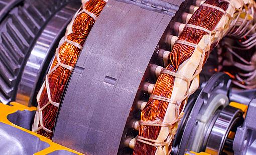 Eletricista Enrolador de Motores com DVD e KIT