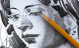 Desenhista Ilustrador com KIT