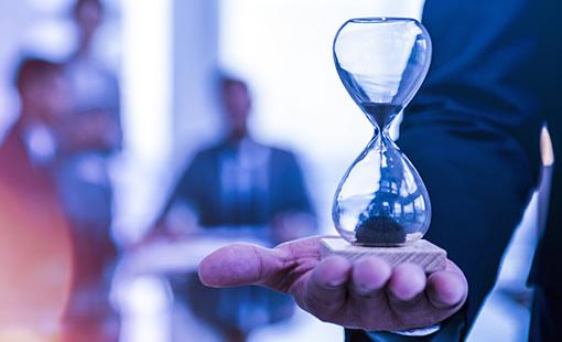 Foco Contábil em Organização Pessoal e Gestão do Tempo