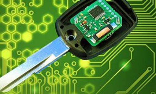 Tecnologia em Transponder e Imobilizadores
