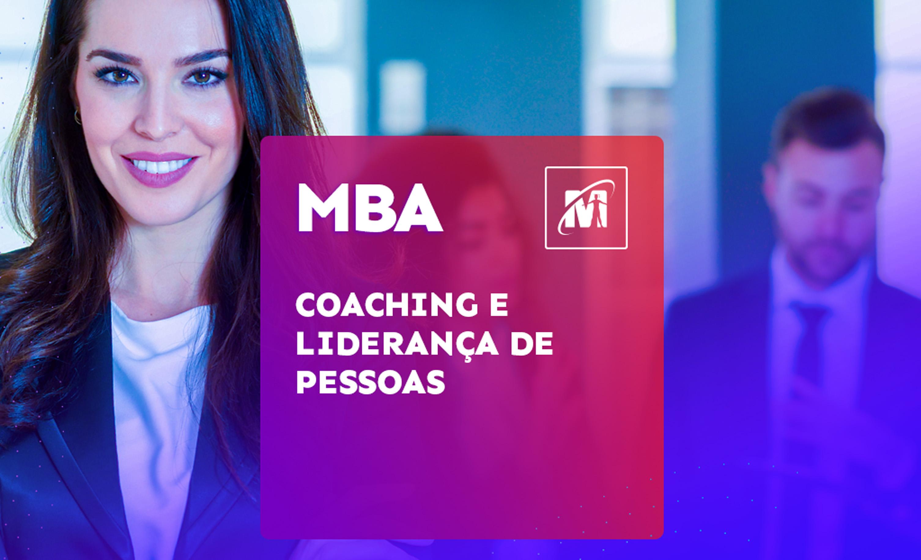 MBA em Coaching e Liderança de Pessoas